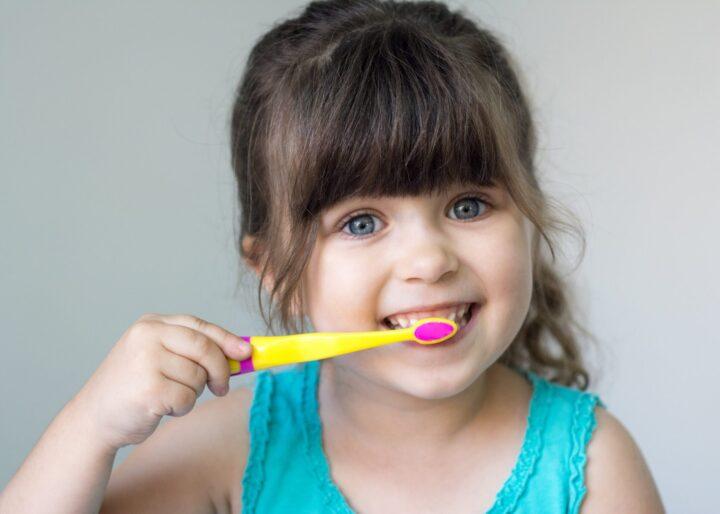 PediatricDentalCleaning LantzyChildren'sDentistry RoanokeTX