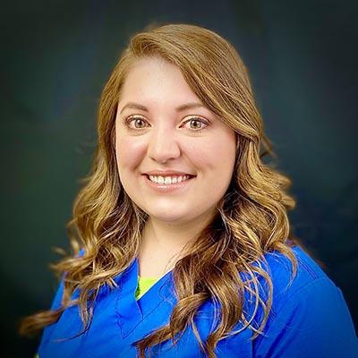 Danielle SchedulingCoordinator LantzyChildren'sDentistry RoanokeTX