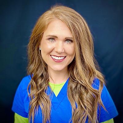 Lauren DentalHygienist LantzyChildren'sDentistry RoanokeTX