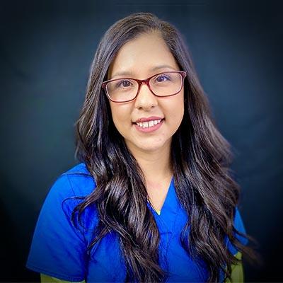 Yvette DentalAssistant LantzyChildren'sDentistry RoanokeTX