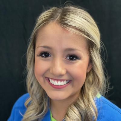 Kayla DentalAssistant LantzyChildren'sDentistry RoanokeTX