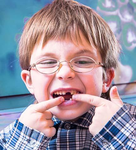 DentalEmergencies LantzyChildren'sDentistry RoanokeTX