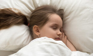 sweet dreams child