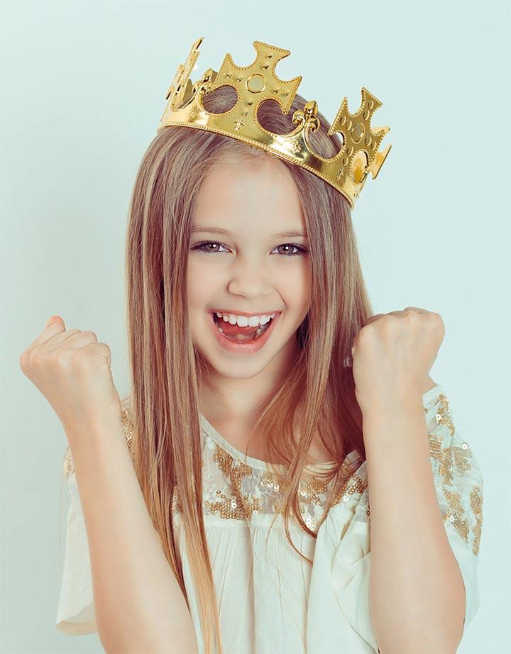 DentalCrowns LantzyChildren'sDentistry PediatricDentistRoanokeTX