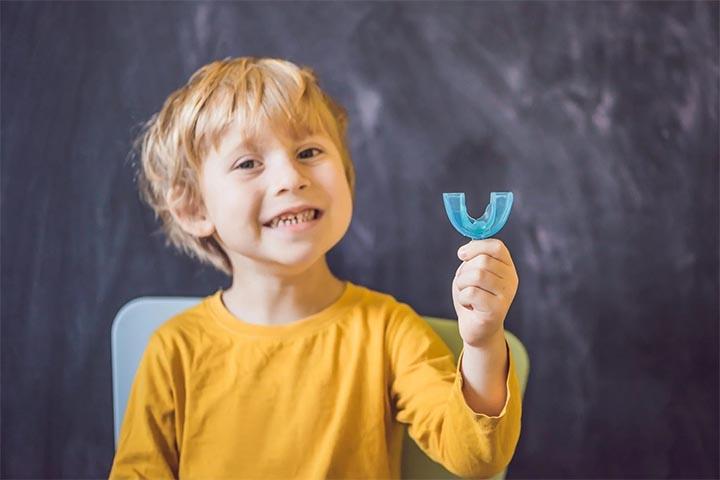 Orthodontics LantzyChildren'sDentistry PediatricDentistRoanokeTX